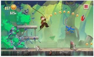 temple-fun-Android-screenshot