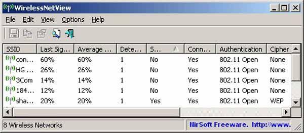 wirelessnetview-screenshot-download