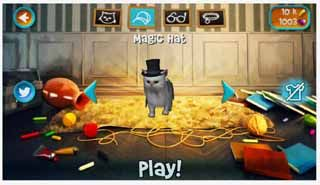 Cat-Simulator-Android-screenshot