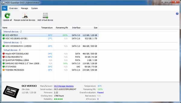 HDD-Guardian-screenshot