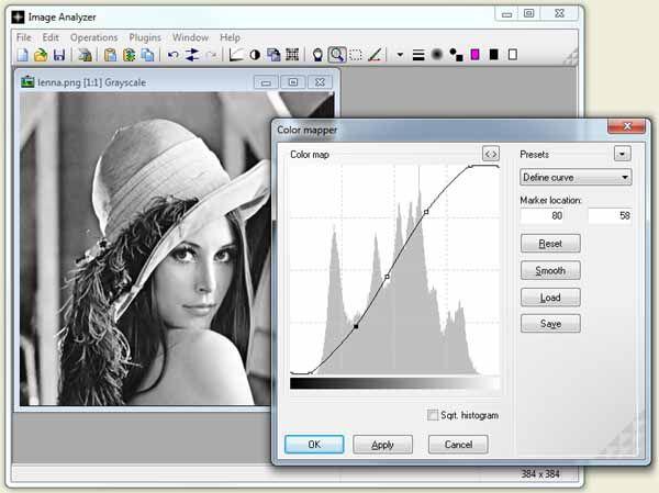 Image-Analyzer-screenshot