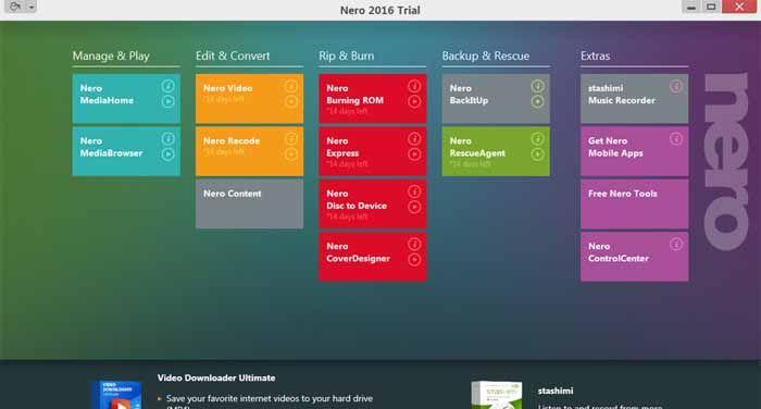 Nero-2016-Platinum-screenshot