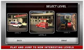Rescue-Ambulance-Simulator-3D-Android-screenshot