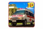 Rescue-Ambulance-Simulator-3D-logo