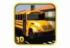 School-Bus-Driver-3D-Simulator-logo