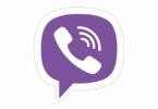 Viber-logo-icon