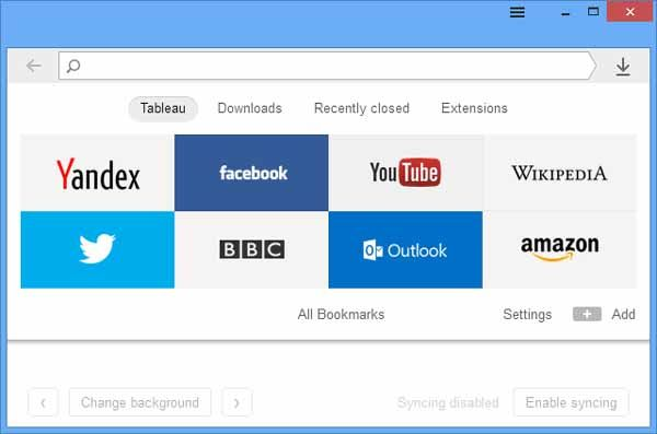 Yandex-Browser-Screenshot
