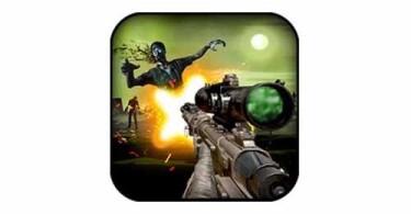Zombie-Hunter-Survive-logo