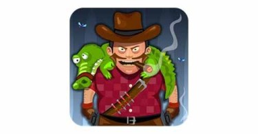 angry-crocodile-attack-shooter-logo