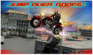 city-bike-race-stunts-3d-Android-screenshot