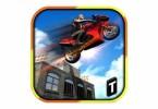 city-bike-race-stunts-3d-logo