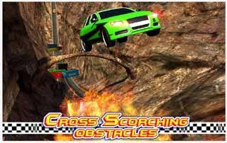 city-car-stunts-3d-Android-screenshot