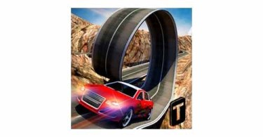 city-car-stunts-3d-logo
