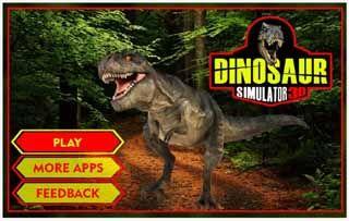 dinosaur-attack-3d-simulator-Android-screenshot