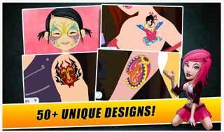 fab-tattoo-artist-secret-salon-Android-screenshot