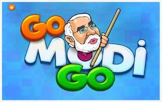 go-modi-go-Android-screenshot