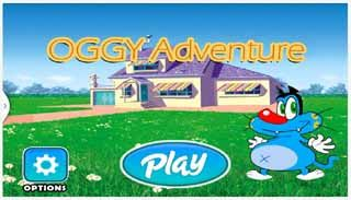 oggy-adventure-Android-screenshot