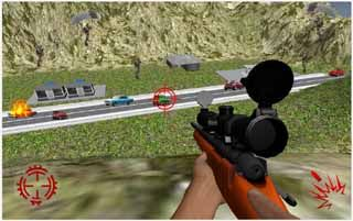 sniper-killer-on-highway-screenshot