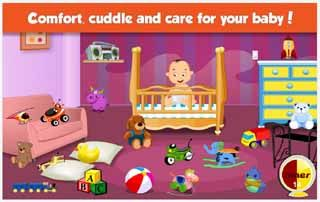 supermom-baby-care-game-screenshot