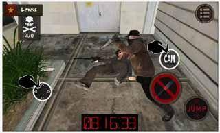 City-Crime-Mafia-Assassin-3D-Android-screenshot