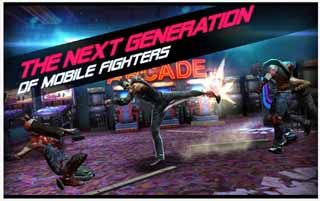 Fightback-Android-screenshot