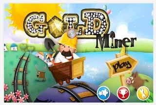Gold-Miner-Android-screenshot