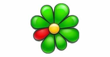 ICQ-Messenger-logo