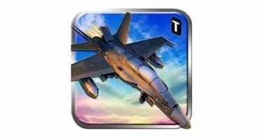 Jet-Fighter-Parking-3D-logo