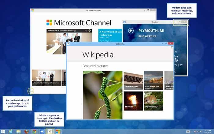 ModernMix-Screenshot