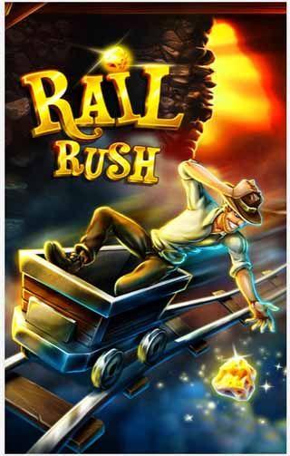Rail-Rush-Android-screenshot