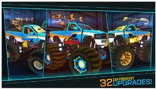 Trucksform-Android-screenshot