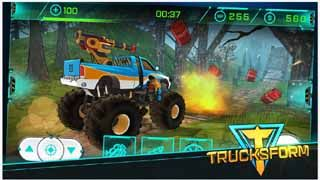 Trucksform-screenshot