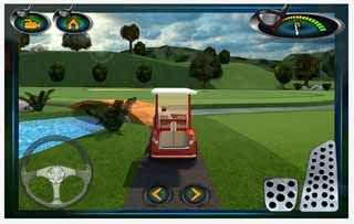 golf-cart-simulator-3d-screenshot