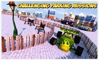 kids-toy-car-rush-3d-screenshot