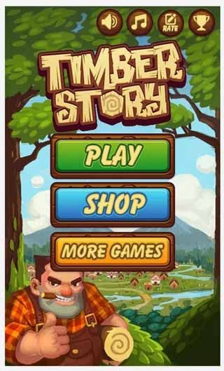 timber-story-Android-screenshot