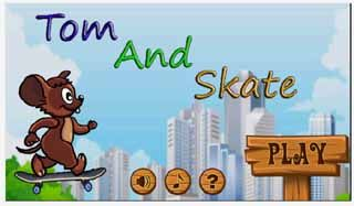 tom-and-skate-Android-screenshot