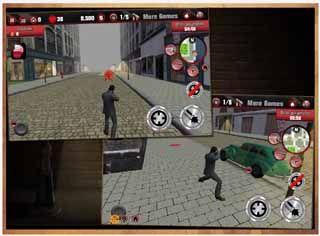 vendetta-mobster-wars-3d-Android-screenshot