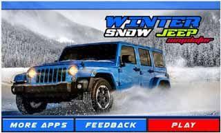 winter-snow-jeep-stunt-atv-Android-screenshot