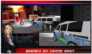 Crime-Reporter-City-Driver-3D-Android-screenshot