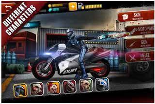 Death-Moto-Android-screenshot