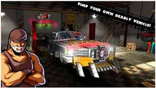 Death-Tour-Racing-Action-Game-Android-screenshot