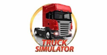 Truck-Parking-Simulator-3D-logo