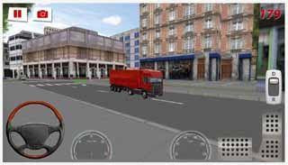 Truck-Parking-Simulator-3D-screenshot
