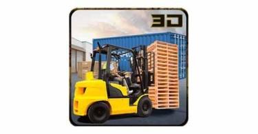 airport-cargo-driver-simulator-logo
