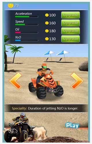moto-beach-crazy-speed-Android-screenshot