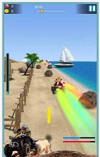 moto-beach-crazy-speed-screenshot