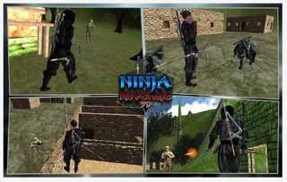 ninja-warrior-assassin-3d-Android-screenshot