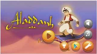 super-aladdin-adventure-Android-screenshot