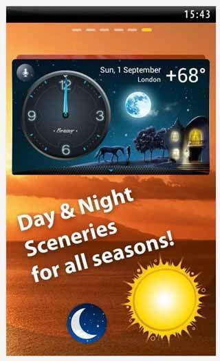 weather-clock-meteo-widget-Android-screenshot