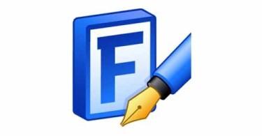 FontCreator-Logo-icon